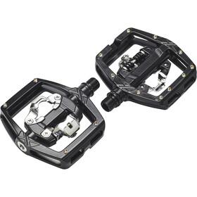 XLC PD-S24 Pédales, black